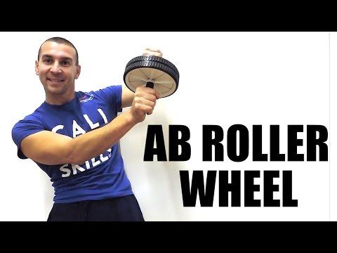 Ab Roller Wheel per Addominali - Recensione #1