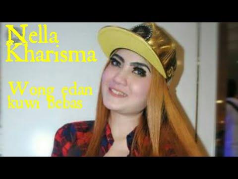 Video Nella Kharisma Wong Edan Kuwi Bebas download in MP3, 3GP, MP4, WEBM, AVI, FLV January 2017