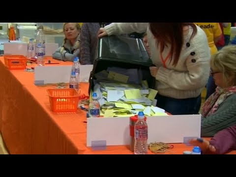Großbritannien: Kommunalwahlen - Denkzettel für Torri ...
