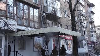 Поліція Миколаївщини оприлюднила відео штурму квартири наркоторговця