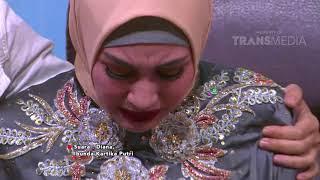 Video PAGI PAGI PASTI HAPPY- Kartika Putri Menangis Mendengar Suara Ibunya (13/2/18) Part 4 MP3, 3GP, MP4, WEBM, AVI, FLV Agustus 2018