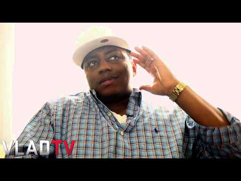 cassidy - http://www.vladtv.com - Cassidy shared his thoughts on the possibility of other high profile industry artists battling, in this clip from his exclusive interview with VladTV. Cassidy began...