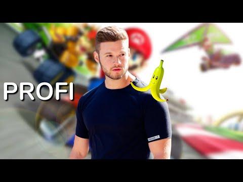 Inscope der Mario Kart Profi | Twitch am Limit #27