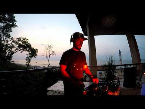 MIQRO Live - Sunset Session - Taras Beach Bar, Rewal, 08.08.20