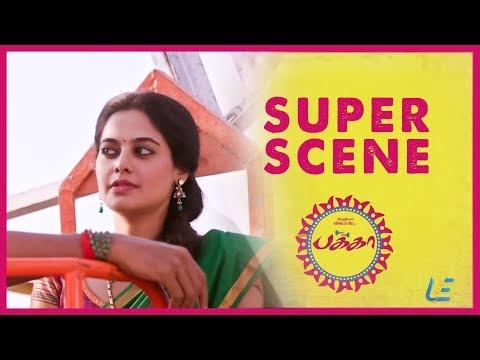 Pakka - Super Scene 2 | Vikram Prabhu | Nikki Galrani | Bindhu Madhavi