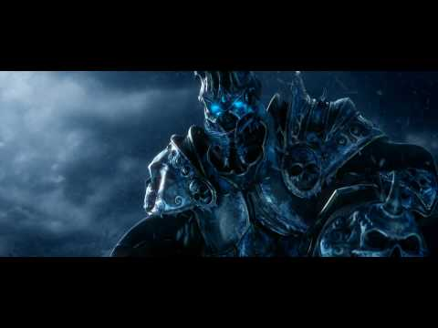 Cinmatique de Wrath of the Lich King