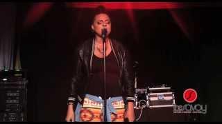 Marsha Ambrosius Live At The Savoy Entertainment Center