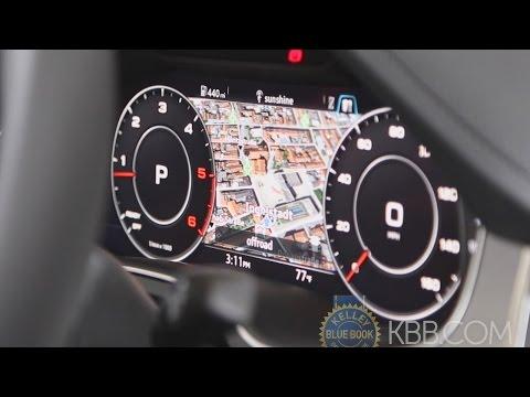 2016 Audi Q7 Infotainment Preview – CES 2015