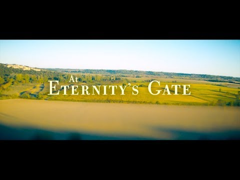 At Eternity´s Gate