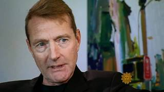 Lee Child YouTube video