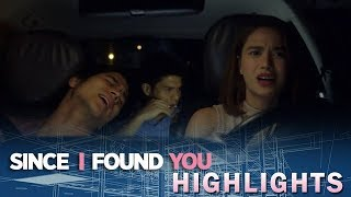 Nonton Since I Found You  Dani  Drives Ginno And Nathan Home   Ep 63 Film Subtitle Indonesia Streaming Movie Download