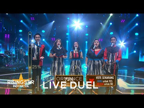 "Alison Voice ""The Prayer"" 