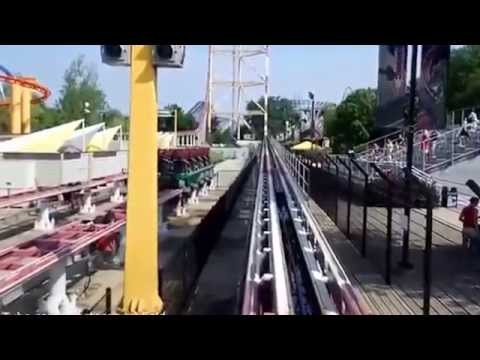 roller - My list of Top 10 Cedar Point Roller Coasters. These POV's are courtesy of coastercrutchfield. Please like, comment, and subscribe for more videos!