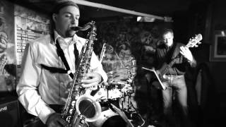 Video Dundee Jam klub Kladno - Jazzmazec - Black tears
