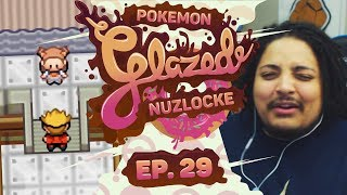 We take on gym leader Jasmine in today's episode of Pokemon Glazed Nuzlocke! I apologize for being so afk recently, I've been...