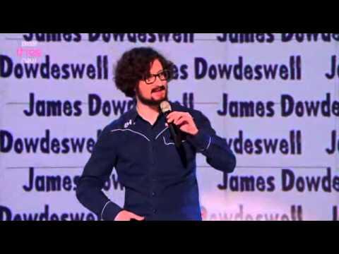 James Dowdeswell