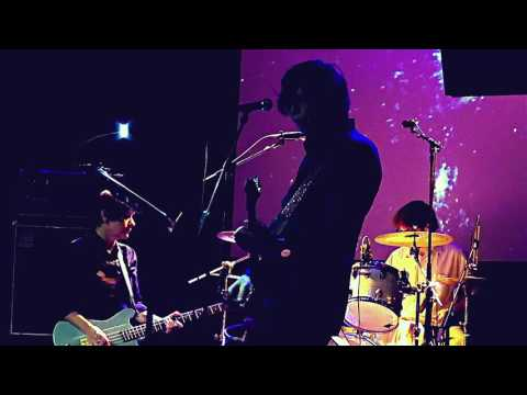 And my final #Incu16 vid is of the Thurston Moore Group live @013. Then i got sick and missed out on all the rest of @Incubate.