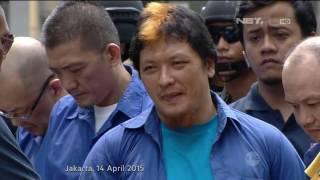 Video Mantan Kalapas Batu Nusakambangan Buka Suara Terkait Jaringan Freddy Budiman - NET5 MP3, 3GP, MP4, WEBM, AVI, FLV Juni 2019