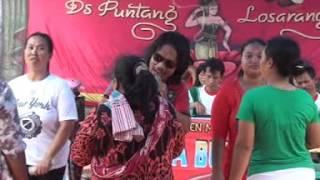 Sintren Dangdut PUTRA BUNGSU Ana kang Aime (14-10-2015)