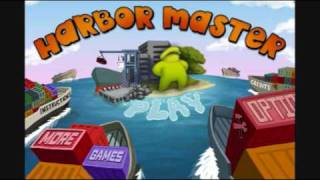 Giveaway - 2 Promo Codes for Harbour Master