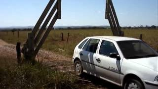Video Wooden Fence Lifts Upon Entrance MP3, 3GP, MP4, WEBM, AVI, FLV Agustus 2018