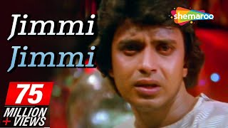 Video Disco Dancer - Jimmi Jimmi Jimmi Aaja Aaja Aaja Aaja Re Mere - Parvati Khan MP3, 3GP, MP4, WEBM, AVI, FLV Agustus 2018