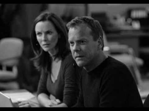 24: Jack Bauer & Renee Walker – 9 Crimes
