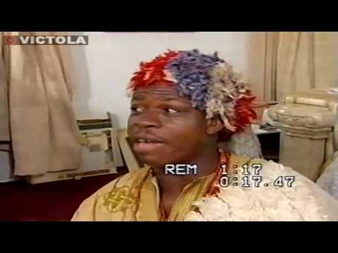 ANIKULAPO  -- Oldschool Yoruba Movie With Lere Paimo, Jide Babs, Segun Arinze