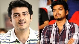 Old Producer Requests Ajith&Vijay
