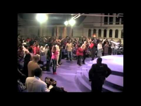 A Miracle Caught on Camera- Bishop DJ Sinegal