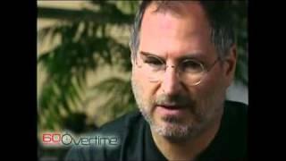 Steve Jobs rare interview 2003