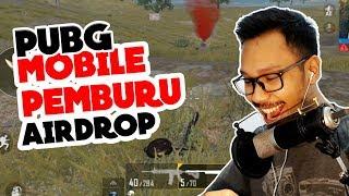 PEMBURU AIRDROP - PUBG MOBILE INDONESIA