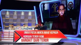 Video Mata Najwa Part 4 - Bangkit dari Teror: Umar Patek Minta Maaf Kepada Korban Teror Bom MP3, 3GP, MP4, WEBM, AVI, FLV November 2018