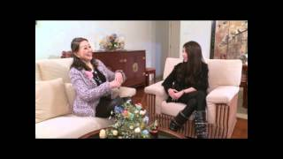 nowTV 觀星台 Christieland 第十集 (嘉賓: 林燕妮)