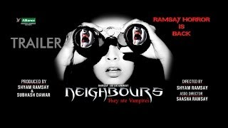 Neighbours - Official Trailer