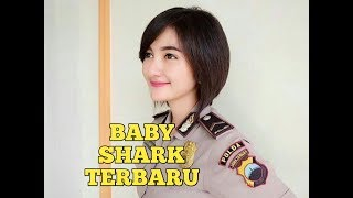 JOGET BABY SHARK DANCE POLWAN CANTIK