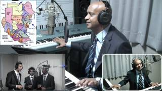 Ethiopian Instrumental Music - Sudanese Song For Unity