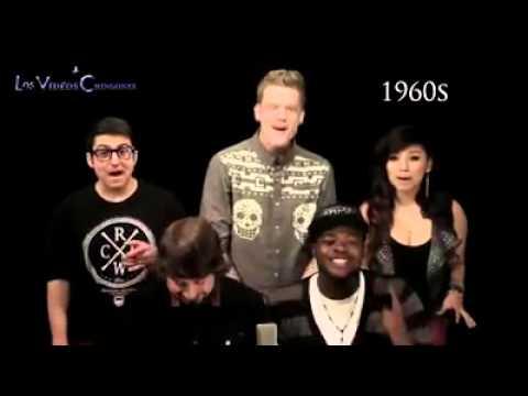 Vídeos Educativos.,Vídeos:Música a capella