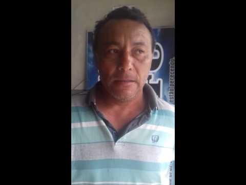 Homem é agredido covardamente por policial militar em Juazeirinho