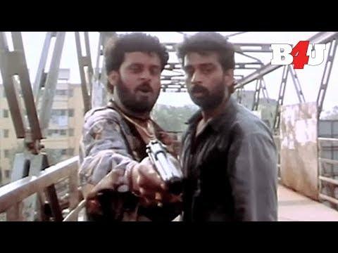 Satya | Shoot Out Scene | Urmila Matondkar, Manoj Bajpayee, Paresh Rawal | Full HD
