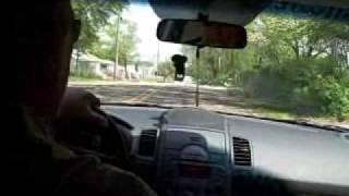 Jeff Jarnigan Test Drives The 2010 Kia Soul!