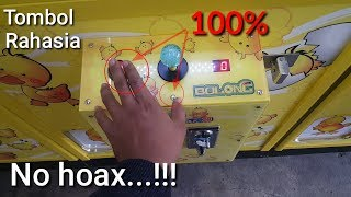 Video klik this to win claw machine 100% accurate MP3, 3GP, MP4, WEBM, AVI, FLV Juli 2019