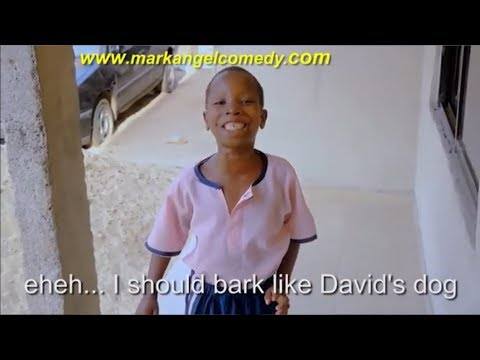 Mark Angel Comedy AFTER SCHOOL LESSON - Emmanuella Comedy