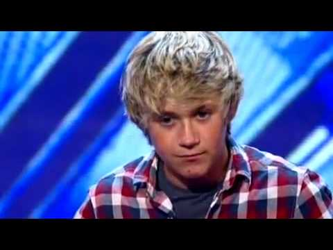So Sick (Audition @ X Factor)