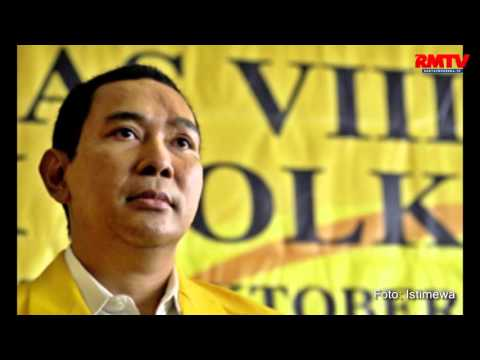 Setya Novanto Tak Anggap Tommy Sebagai Ancaman
