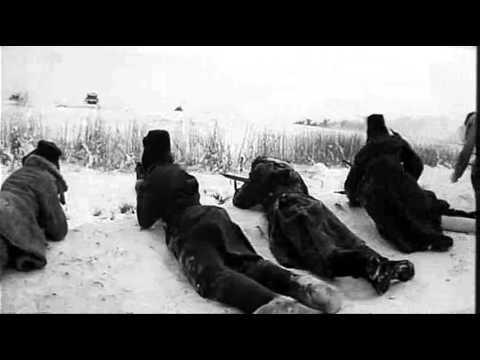 """""""В лесу прифронтовом"""" ( к/ф """"Офицеры """")"""