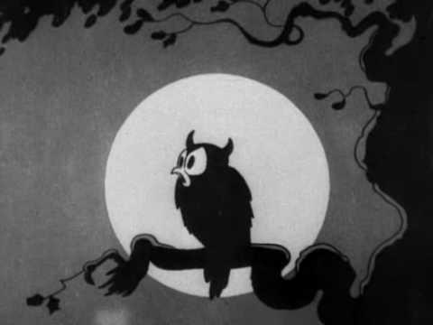 Un clásico de la animación: Danza Macabra