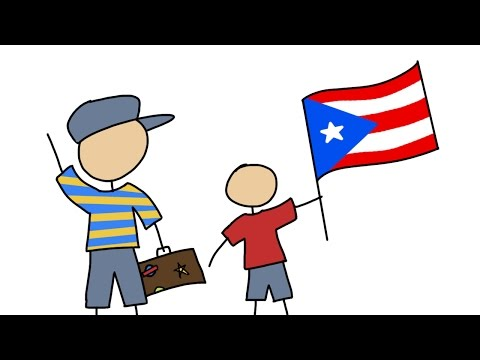 Puerto Rico - Sharing real moments of my life and career as a full-time YouTuber. Some call it a joke, I call it a dream job. Unlimited freedom to live life the way you've always wanted to. Follow me on...
