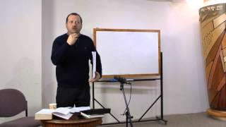 Послание Ефесянам. Часть 6