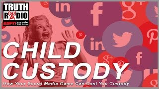 How Your Social Media Game Can Cost You Custody